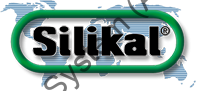 Silikal Logo